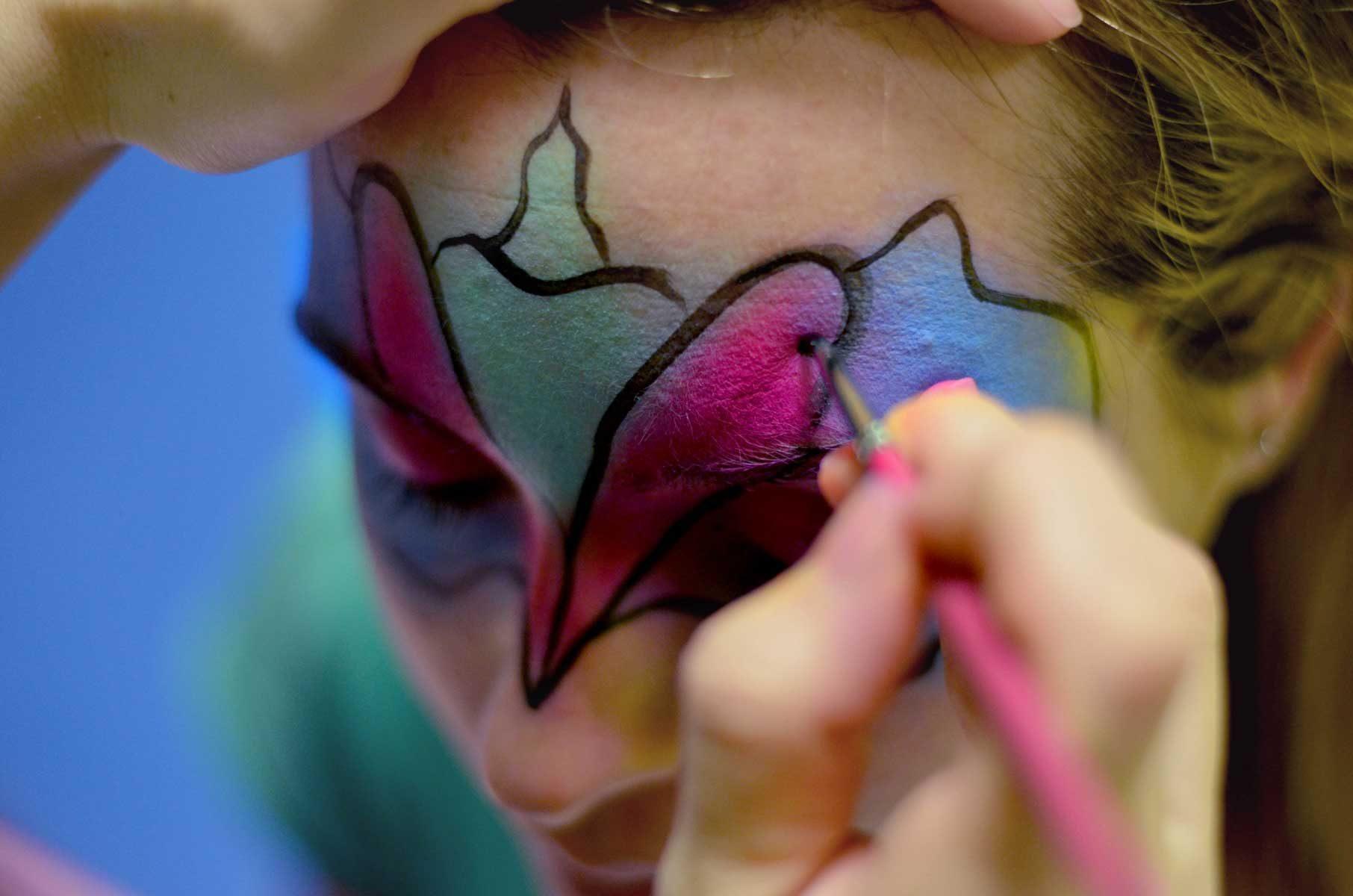 face-painting-kolorami-maschera-carnevale