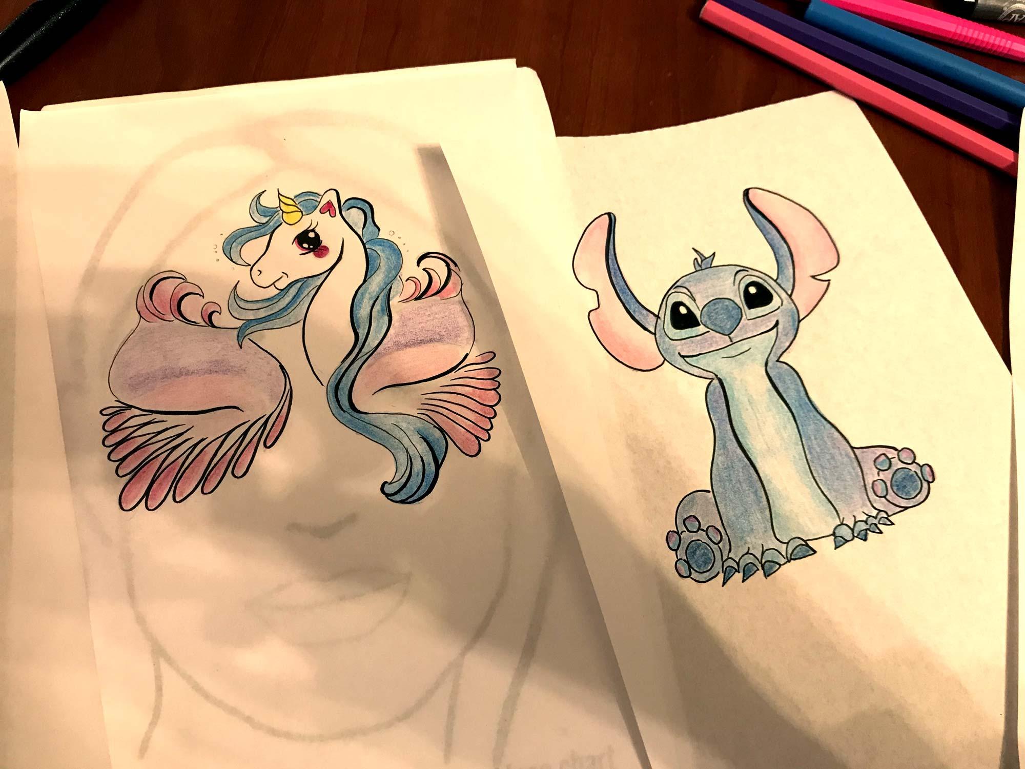 disegni-truccabimbi-face-painting-kolorami