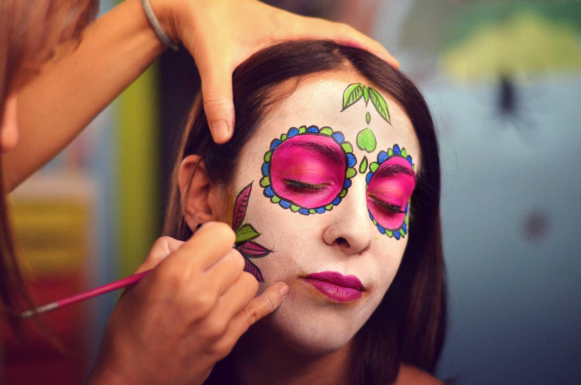 face-painting-kolorami-halloween-dia-de-los-muertos