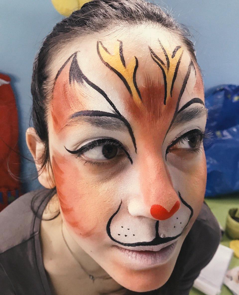 face-painting-kolorami-renna